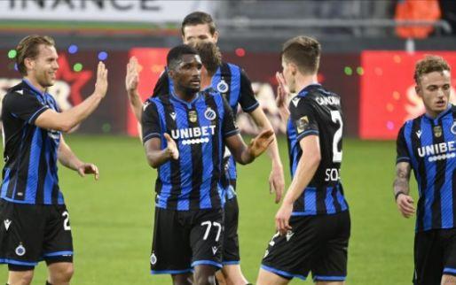 Duitsers kijken naar Club Brugge: 'JPL-blunder, Mbamba en must-win'