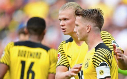 Afbeelding: Sporting mag hopen na Ajax-zeperd: Dortmund-sterren onzeker voor CL-duel