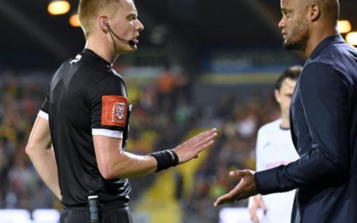 Toch geen schorsing voor Kouamé? Anderlecht mogelijk in beroep tegen voorstel