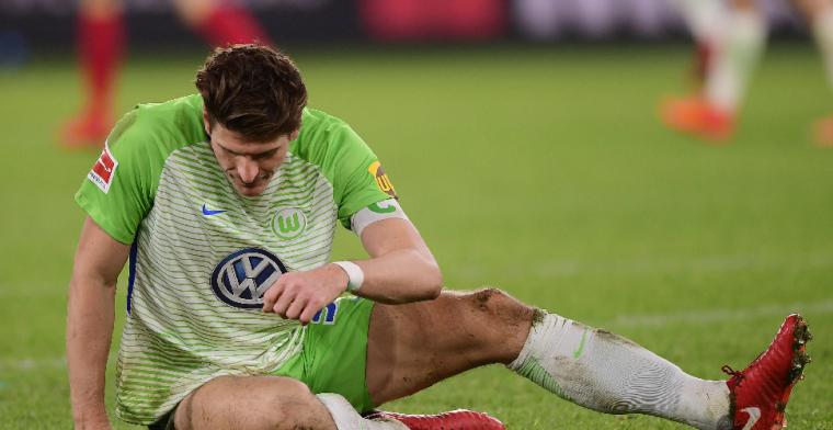 'Men kan Wolfsburg alleen maar feliciteren met de aanstelling van Van Bommel'