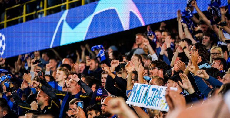 Sloveen van kwartfinale Rode Duivels op EK fluit Leipzig-Club Brugge