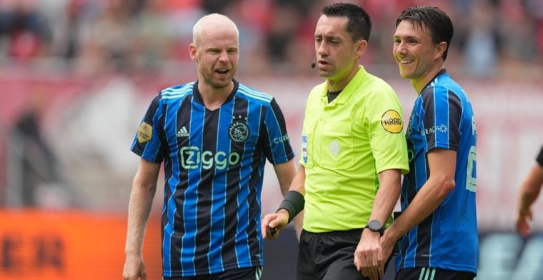 Ten Hag moet kiezen tussen Klaassen en Berghuis: 'Denk dat hij kan starten'