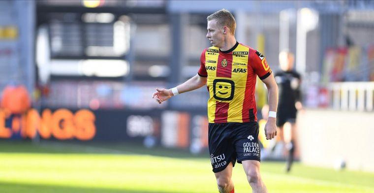 Storm wéér beslissend voor KV Mechelen: Dat was het voornaamste