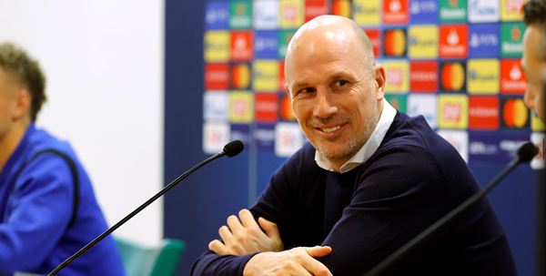 """Club Brugge gelooft in Europese overwintering: """"We hebben grote stappen gezet"""