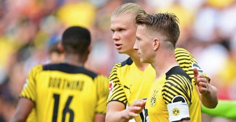 Sporting mag hopen na Ajax-zeperd: Dortmund-sterren onzeker voor CL-duel