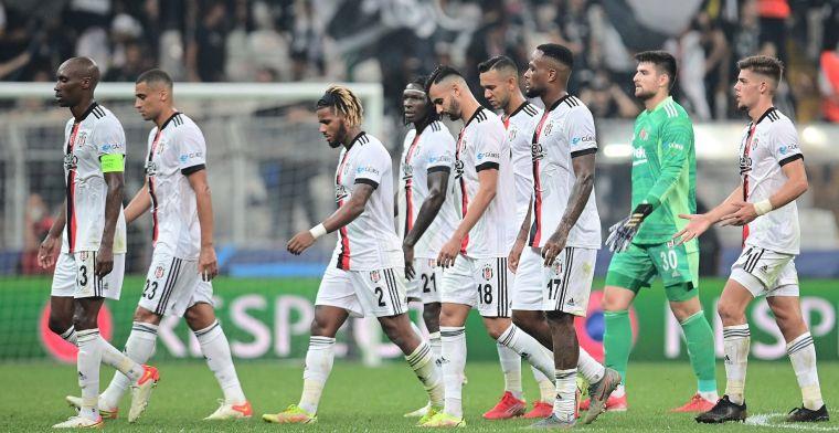 Ajax topfavoriet tegen Besiktas: 'Zeer gevaarlijke ploeg, Tadic een legende'