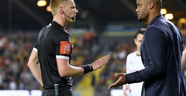 UPDATE: Anderlecht kondigt beroep aan in zaak-Kouamé: 'Voldoende gestraft'