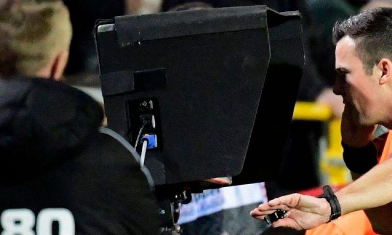 """Afbeelding: Referee Department geeft update over 3D-lijn: """"Minder discussie, wel meer geduld"""""""