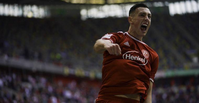 Verhuurde Feyenoorder Bozeník hervindt geluk: 'Ik stelde voor om te vertrekken'