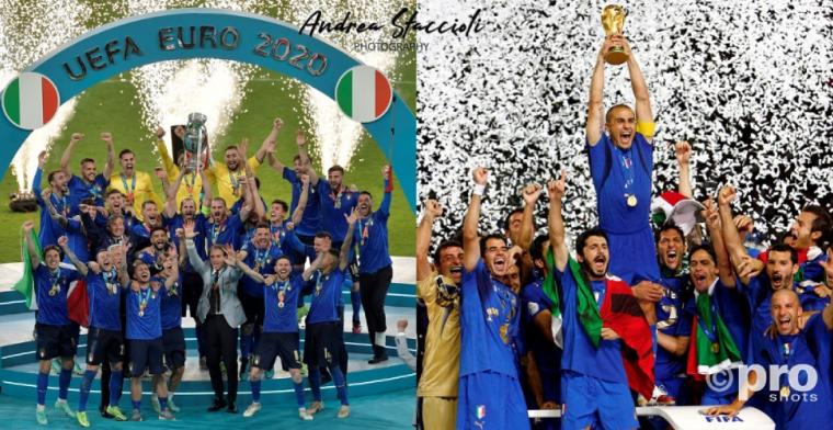 Nieuwe eindstrijd: UEFA en Conmebol komen met Copa EuroAmerica