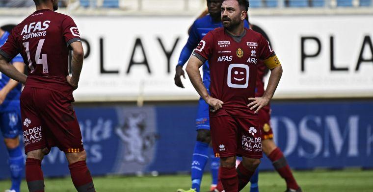 "Kaya ziet sterker KV Mechelen: ""Niet meer dat naïeve ploegje dat doelpunten slikt"