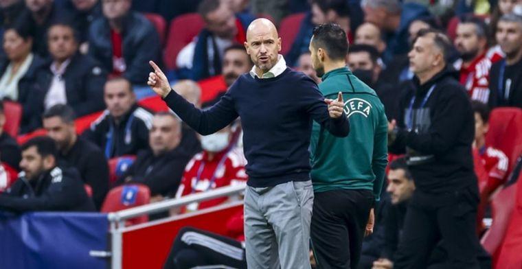 Fabrizio Romano bespreekt Koeman en Ten Hag: 'No way dat hij Ajax verlaat'
