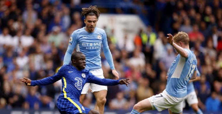 Kanté moet in quarantaine en mist wedstrijd Juventus - Chelsea