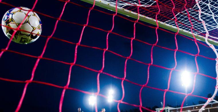 Bizar ontslag in Italië: trainer amateurclub door het stof na vuistslag