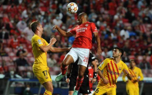 Afbeelding: Vertonghen en Yaremchuk maken crisis bij Barça groter, CR7 dé man