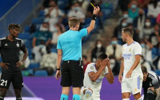 Afbeelding: Real Madrid gekraakt door Spaanse pers: 'Eén van de meest verbluffende nederlagen'
