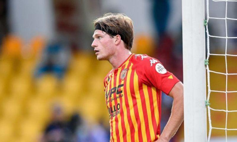Afbeelding: 'Foulon bloeit helemaal open onder nieuwe coach bij Benevento in Serie B'