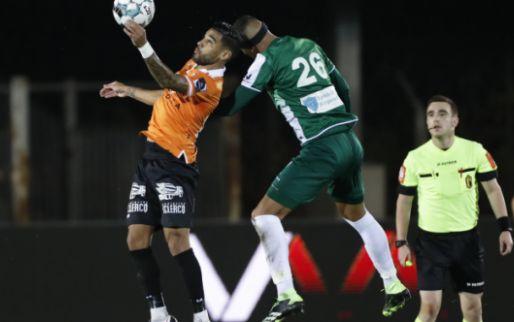 Afbeelding: 'Ronald Vargas (ex-Club Brugge en Anderlecht) stopt op 34-jarige leeftijd'