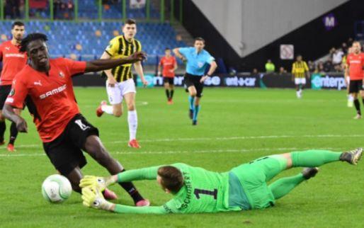 Afbeelding: LIVE: spannende slotfases Feyenoord en Vitesse in Conference League (gesloten)