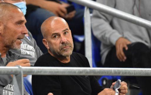 Afbeelding: Bosz en Lyon verstevigen koppositie, Promes pakt hoofdrol bij Napoli-Spartak