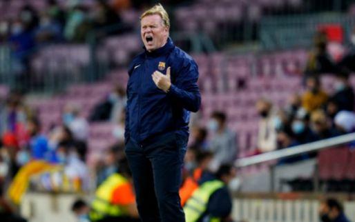 Afbeelding: 'Koeman is de slechtste coach die ik heb gehad in mijn tijd bij Valencia'