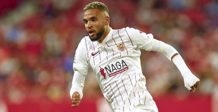 Arsenal stelt spitsenruil voor aan Sevilla