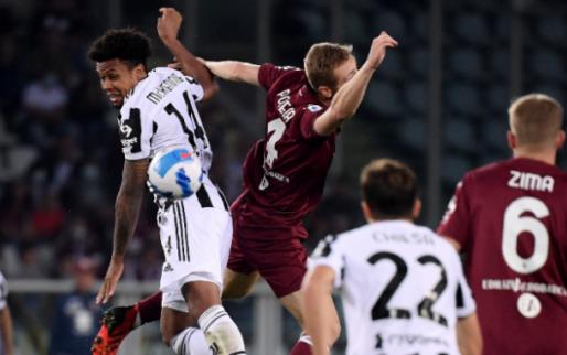 Afbeelding: Locatelli treedt weer op als reddende engel voor zwalkend Juventus