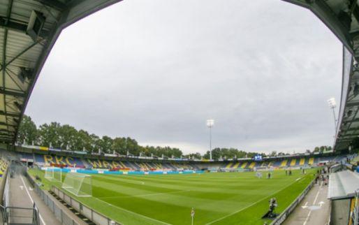 Afbeelding: Gokschandaal in Nederland: 'Beloftenmatch van Roda JC verkocht'