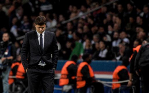Afbeelding: PSG toont zich kwetsbaar en pakt eerste nederlaag in Ligue 1