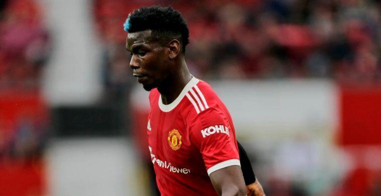 Manchester United benoemt Kerstdagen tot Pogba-deadline