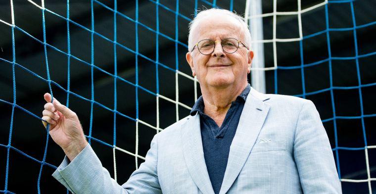 'Reiken tot AZ en FC Utrecht moeten we nu vergeten, maar de blik moet omhoog hier'