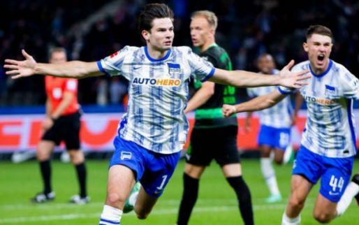 Afbeelding: Hertha laat ongevaccineerde spelers zelf opdraaien voor kosten test