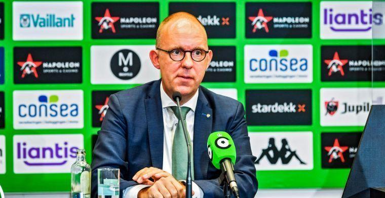 Bouwvergunning voor Club, reactie Cercle Brugge: 'Kijken wat we kunnen ondernemen'