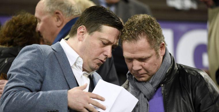 '31 miljoen aan valse contracten: KV Mechelen, Standard en RSCA spannen de kroon'