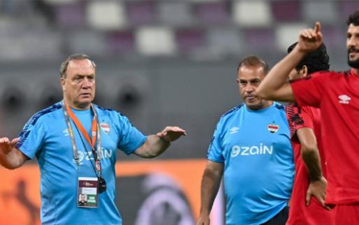 Afbeelding: Advocaat: 'Een speler van Feyenoord, van Zenit, van Porto: groot verschil'