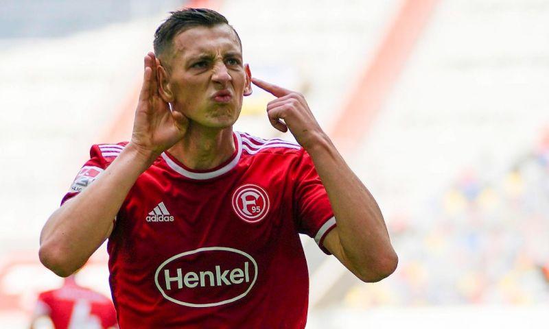 Afbeelding: Lof voor Feyenoord-huurling Bozeník ondanks mindere duels: 'Was goede transfer'