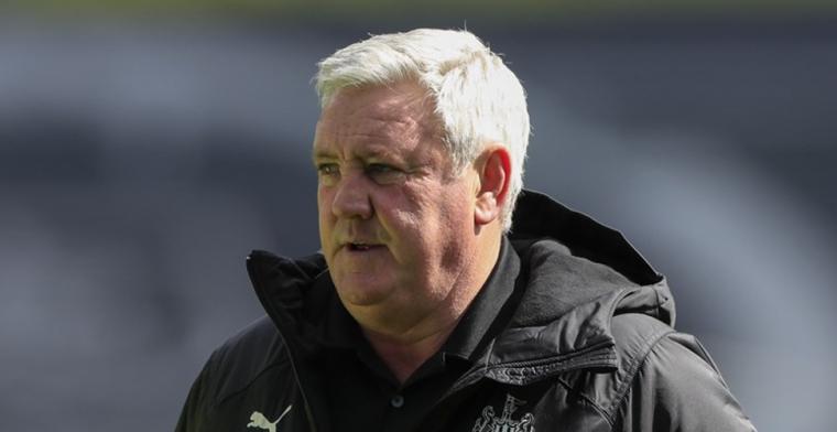 Newcastle wil manager Bruce na overname vervangen door grote naam