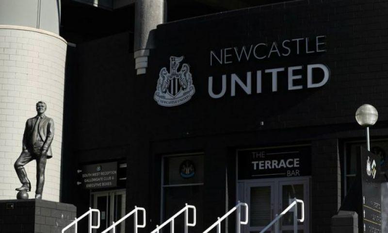 Afbeelding: 'Engelse top kan overname niet stoppen: Newcastle kan met 220 miljoen markt op'