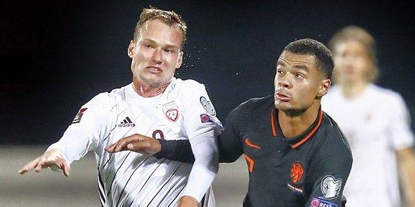 'Balende KNVB klopt bij UEFA aan na afhaken Gakpo en verwijst naar protocol'
