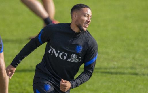 Afbeelding: 'Vind het terecht dat Danjuma in eerste instantie niet bij Nederlands elftal zat'