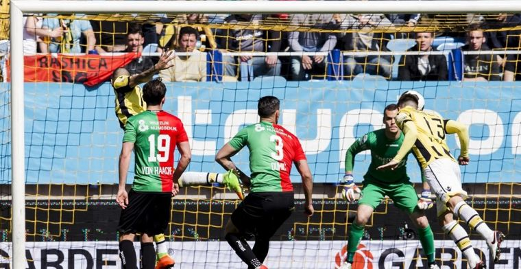 Derbykoorts in Nijmegen: acht (!) zondagclubs komen één dag eerder in actie