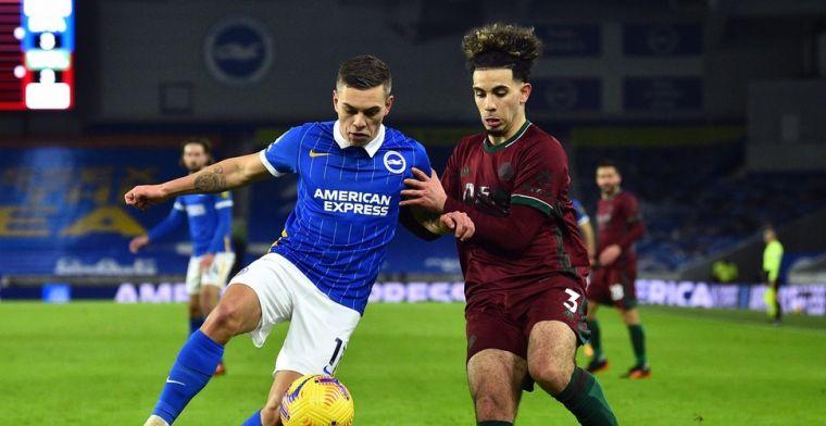 Trossard (ex-Genk) laat zich uit over de vermeende interesse van Club Brugge