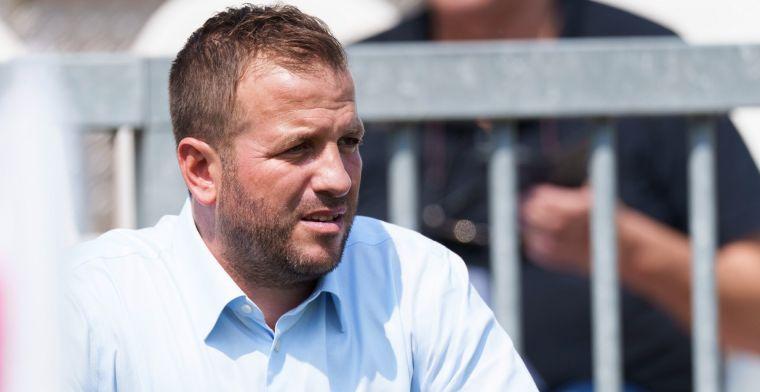Van der Vaart: 'Eén van de beste Eredivisie-spelers, maar ik zou hem weg doen'