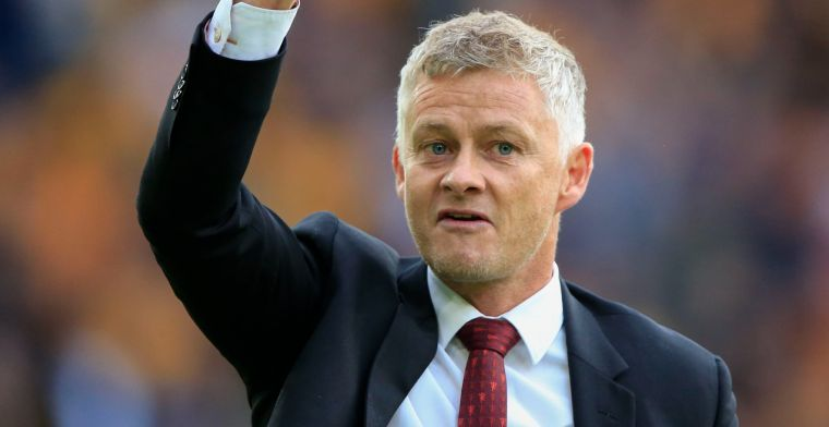 Kritiek op Manchester United-trainer Solskjaer groeit: 'Er is geen tactisch plan'
