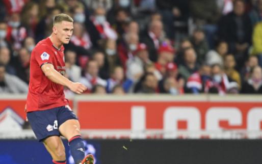 Afbeelding: Twee clubs wilden Botman ophalen bij Lille: 'Kan ik niet over liegen'