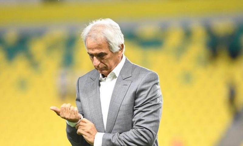 Afbeelding: Marokko zet voorlaatste stap richting WK: NEC'er maakt basisdebuut