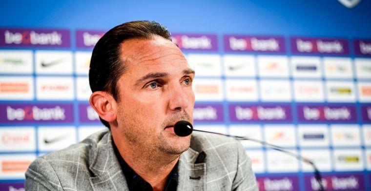 Genk gaat Ajax en RB Leipzig achterna: Een mix van beide worden