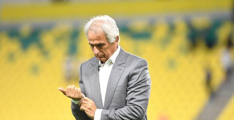 Marokko zet voorlaatste stap richting WK: NEC'er maakt basisdebuut