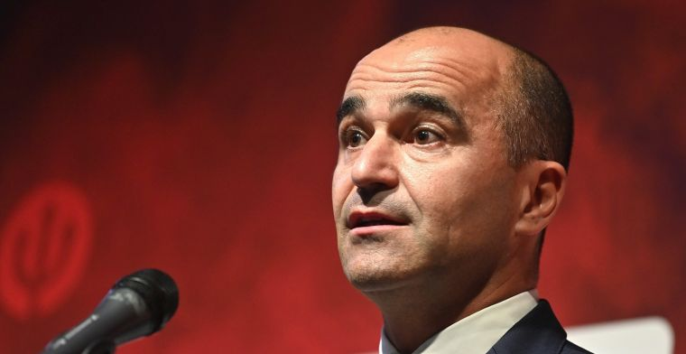 Martinez speelt met vuur bij Rode Duivels: UEFA lacht daar niet mee