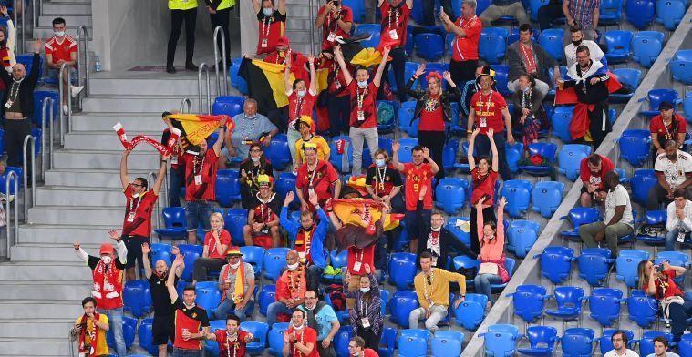 Belgische U17 stelt orde op zaken met overwinning tegen Noorwegen